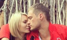 Александ Задойнов хочет, что бы его ребенок родился в Ярославле