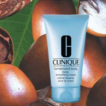 Turnaround Body Smoothing Cream, Clinique
