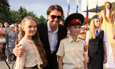 Кинофестиваль в Ульяновске: яркие моменты