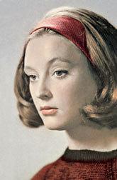 Марианна Вертинская, 1965