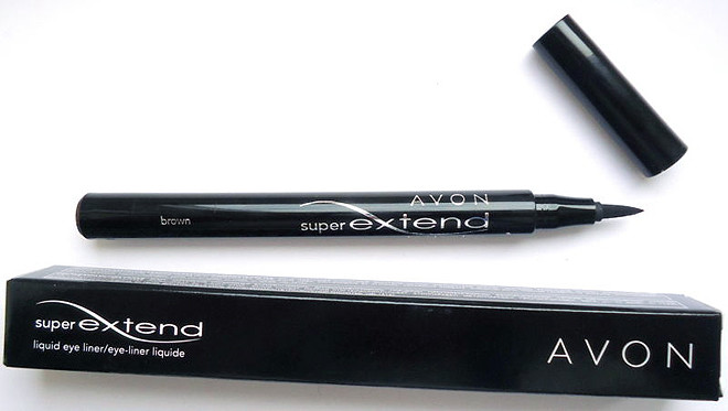 Super Extend Eyeliner Pen, AVON