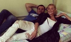 Волочкова рассказала о приступе любовника во время секса