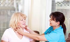 Опухли лимфоузлы за ушами: причины и лечение