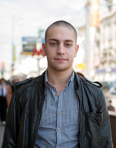 Артур, 19 лет, студент педагогического колледжа