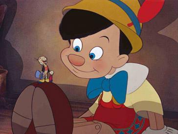 Гильермо дель Торо снимет кукольный мультфильм