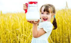 День молока в Волгограде: фоторепортаж с праздника