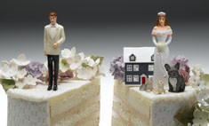 Дело тонкое: как поделить имущество после развода