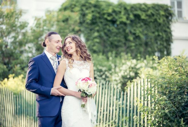 Любовные истории Тулы, Юлия и Андрей Соколовы