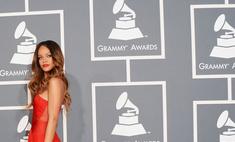 Ковровая дорожка «Грэмми»-2013: лучшие и худшие платья звезд