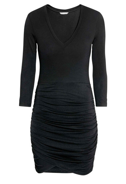 Платье H&M, 449 р.