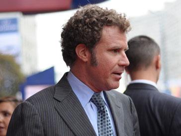 Уилл Феррелл (Will Ferrell) стал лауреатом премии Марка Твена
