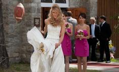 Свадьба – не помеха!