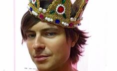 Прохор Шаляпин стал новым царем шоу-бизнеса