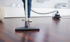 Пыль в доме не переводится? Современные средства и способы избавления от пыли