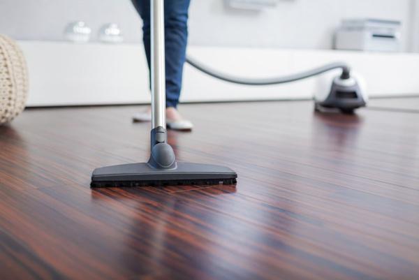 Пыль в доме