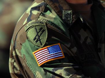 В армии США смогут служить открытые гомосексуалисты