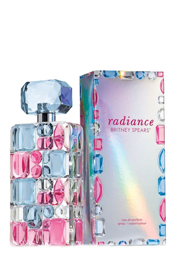 Radiance, Britney Spears