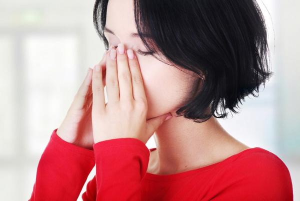 Средства от опухоли под глазами