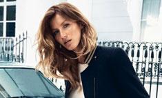 Жизель Бундхен стала голосом осенней кампании H&M