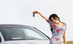 Женщина за рулем: нюансы и тонкости вождения