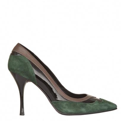 выбрать удобные туфли на корпоратив