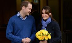 Чем будут кормить ребенка принца Уильяма и Кейт Миддлтон?