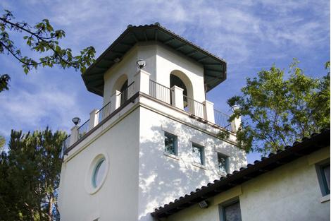 Итоги года 2014: 10 домов знаменитостей, выставленных на продажу | галерея [7] фото [6]