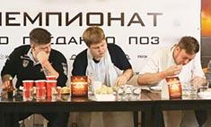 Голодные игры: в Иркутске прошел чемпионат по поеданию поз