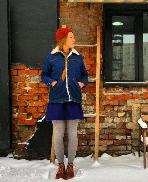 7 лучших винтажных магазинов Москвы | галерея [5] фото [1]