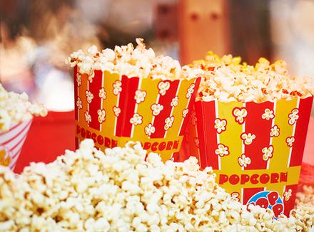 Международный фестиваль «Эсперанса»: спецпоказы лучших фильмов