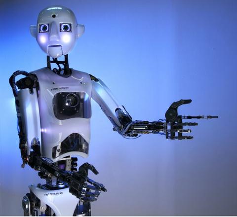 Бал роботов Artplay