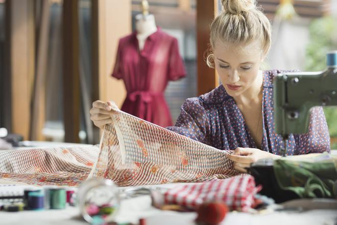 Швейный бизнес с чего начать