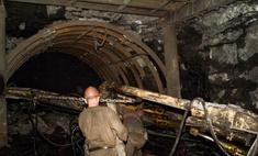 83 человека замурованы в шахте «Распадская» после взрывов