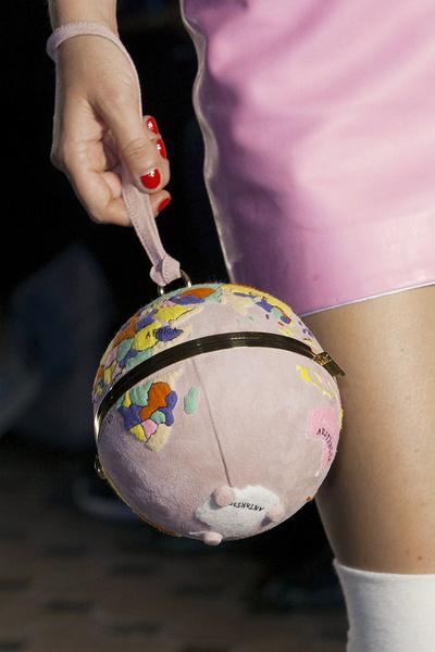 ELLE шопинг: белье и аксессуары для свидания с продолжением   галерея [4] фото [2]