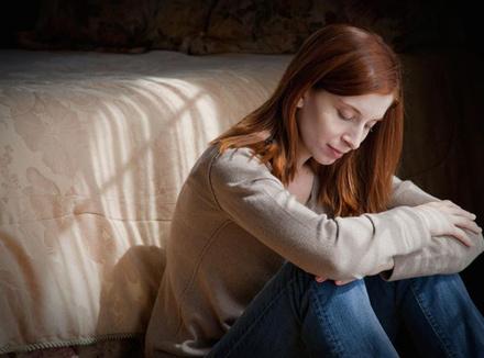 Почему мы одиноки в своих несчастьях