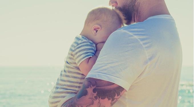 «Я стал отцом поневоле»