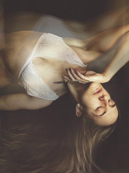 как увеличить маленькую грудь
