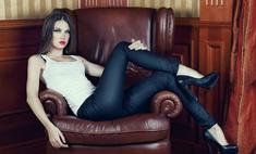 Женские брюки-дудочки: как и с чем их носить