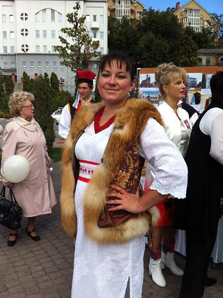 День города в Ростове: праздничные мероприятия