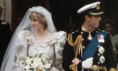 Свадебное платье принцессы Дианы вернется в семью