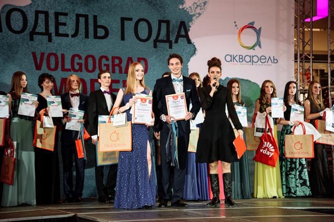 Фото моделей, агентство V.G.models