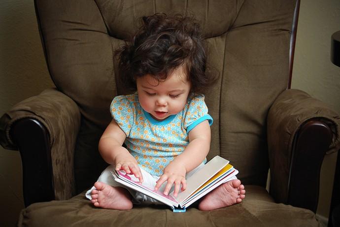 Пристрастить детей к чтению: возможно ли это?