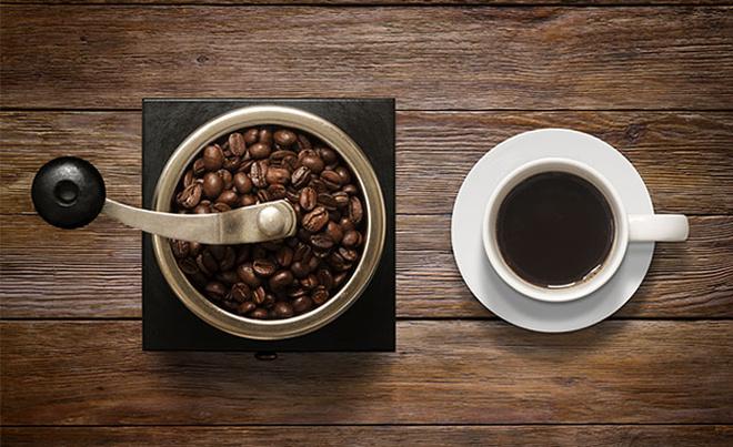 День кофе в Чебоксарах
