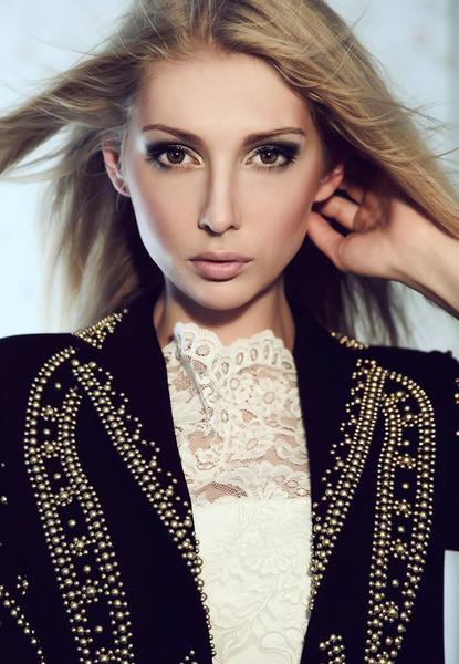 конкурс красоты мира Екатерина Ковязина Тюмень