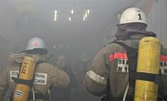 Восемь человек пострадали в результате пожара на Марксистской улице в Москве
