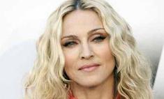 Мадонна станет лицом проекта Smirnoff