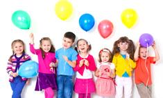 Как сделать будни и праздники малыша ярче и веселее?