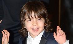 Сын Филиппа Киркорова дебютировал на сцене