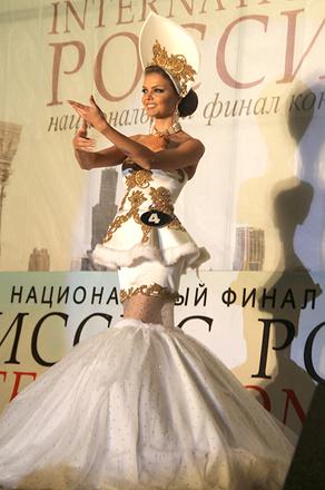 «Миссис Россия International-2016»: почему корону разделили пополам?