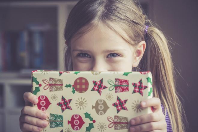 что подарить девочке на день рождения на 10 лет